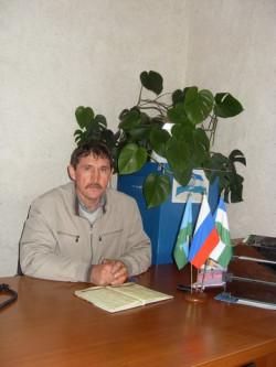 Идрисов Зиннур Заригатович